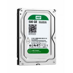 Ổ Cứng WD Green 500GB WD5000AZRX